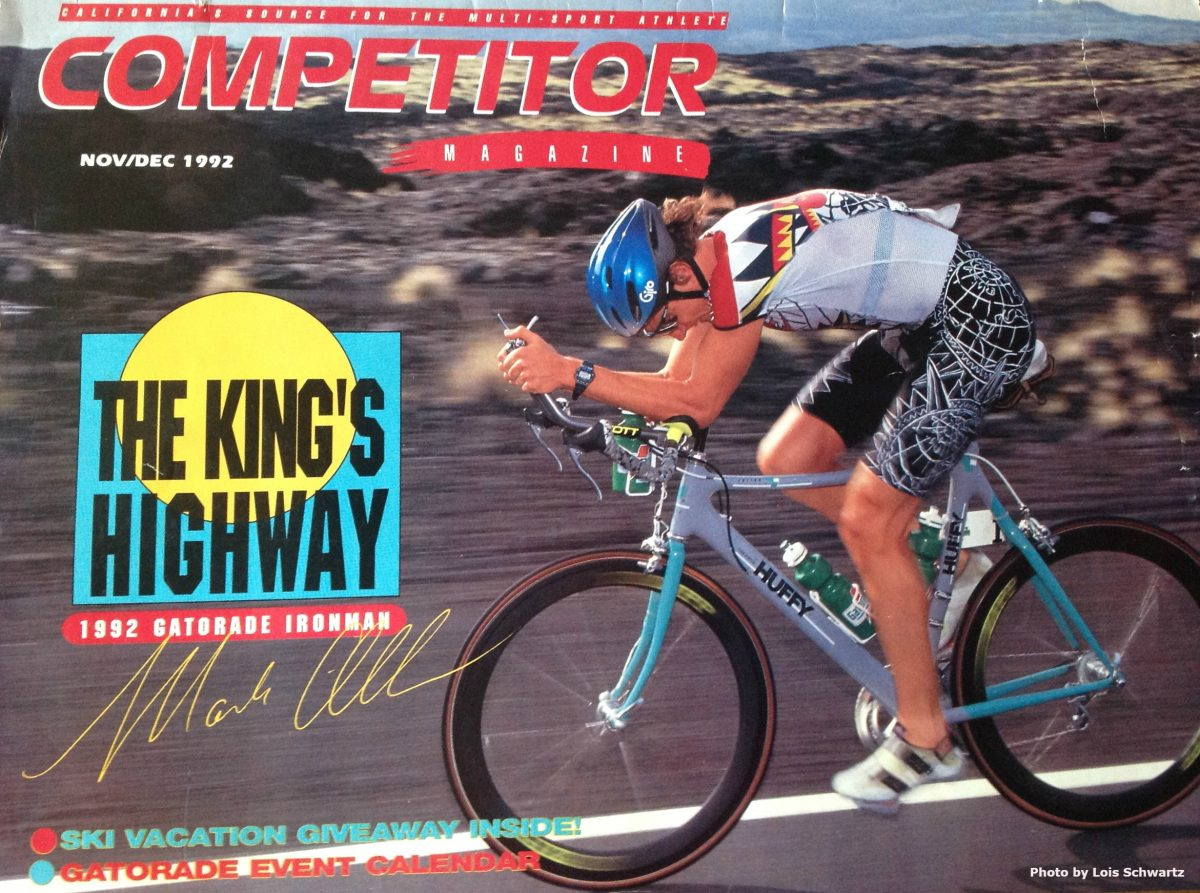 5621c5437 Looking Back at the Ironman World Championship Part 2  1990 to 1999 ...